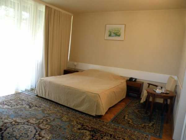 Foto Hotel Astoria Eforie Nord