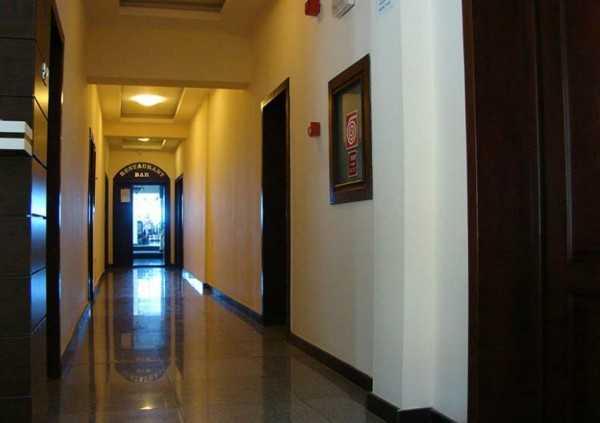 Foto Hotel Belona Eforie Nord