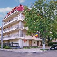 Hotel Philoxenia Eforie Nord