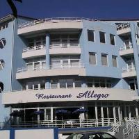 Hotel Allegro Eforie Nord