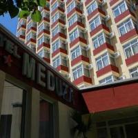 Hotel Meduza - Complex Steaua de Mare Eforie Nord