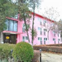 Hotel Arta Eforie Nord