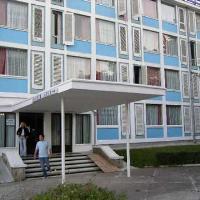 Hotel Azur Eforie Nord