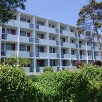 Hotel Minerva Eforie Nord