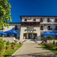 Hotel Pensiunea Roxana Eforie Nord