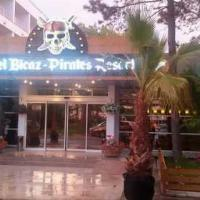 Hotel Bicaz - Pirates Resort Mamaia