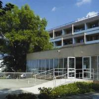 Hotel Ancora Eforie Sud