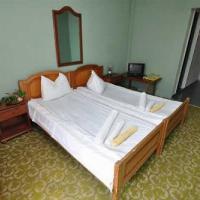 Hotel Magura Eforie Sud