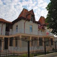 Vila George Cosbuc Eforie Sud