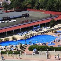 Hotel Vox Maris Costinesti