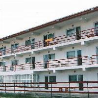 Hotel Iunona Costinesti
