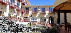 Photos of Intim Hotel