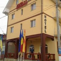 Hotel Meridian Costinesti