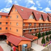 Hotel Alex Costinesti