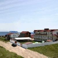 Vila Perla Marii Costinesti