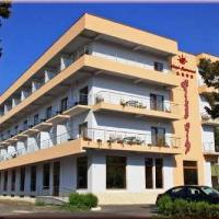 Hotel Holiday Olimp Neptun-Olimp