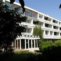 Hotel Traian Neptun-Olimp