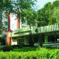 Hotel Caraiman Neptun-Olimp