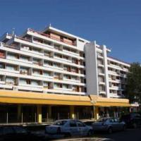 Hotel Amfiteatru Neptun-Olimp