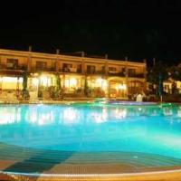 Hotel Club D or Vama Veche 2 Mai