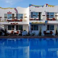 Hotel Laguna Vama Veche 2 Mai