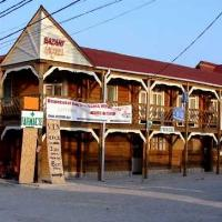 Hotel Bazart Vama Veche 2 Mai