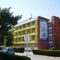 Hotel Clabucet Neptun-Olimp