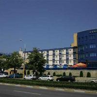 Hotel Bulevard Constanta