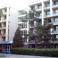 Hotel Prahova Neptun-Olimp