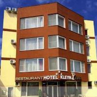 Hotel Kleyn Constanta