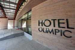 Hotel Olimpic Jupiter