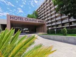 Photos of Olimpic Hotel