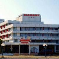 Hotel Diamant Jupiter