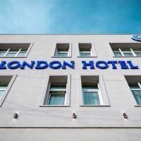 Photos of London Hotel