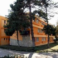 Hotel Camelia Jupiter