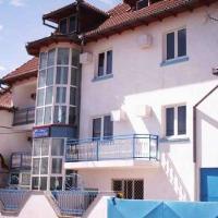 Hotel Casa Blue Mangalia