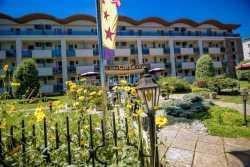 Photos of Corsa Hotel