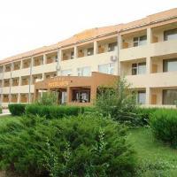 Hotel Mezotermale Venus