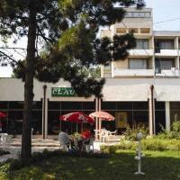 Hotel Claudia Venus