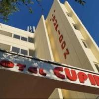 Hotel Cupidon Saturn