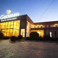 Hotel Gociman Mamaia