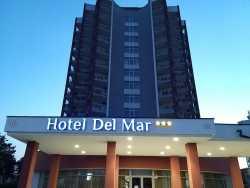 Hotel Del Mar Venus (fost Hotel Vulturul) Venus