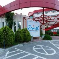 Hotel Zenith (fost hotel Golden Tulip) Mamaia