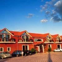 Hotel Lacul Racilor Neptun-Olimp