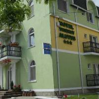Hotel Alutus Mangalia