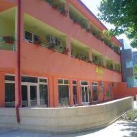Hotel Giulia Eforie Nord