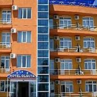 Hotel Olguta Eforie Nord