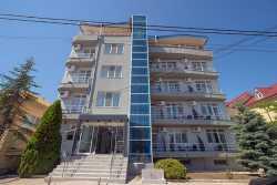 Photos of Olguta Hotel