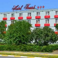 Hotel Turist Constanta