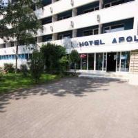 Hotel Apollo Mamaia